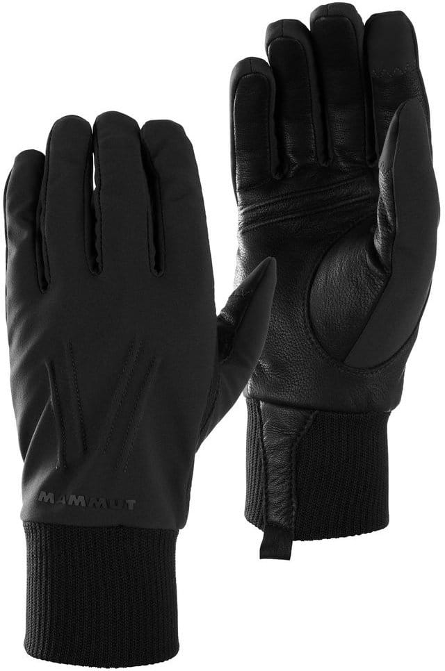 Kesztyűk Mammut Alvra Glove