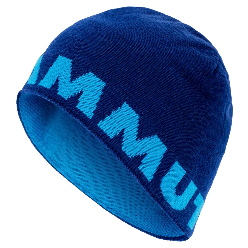 Čepice Mammut Logo Beanie