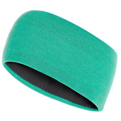 Čiapky Mammut Tweak Headband 40004 atoll-teal