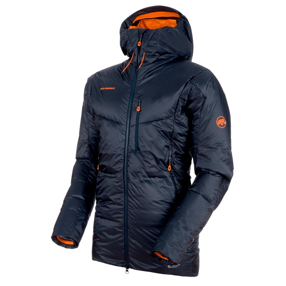 Kabátok Mammut Eigerjoch Pro IN Hooded Jacket Men Night