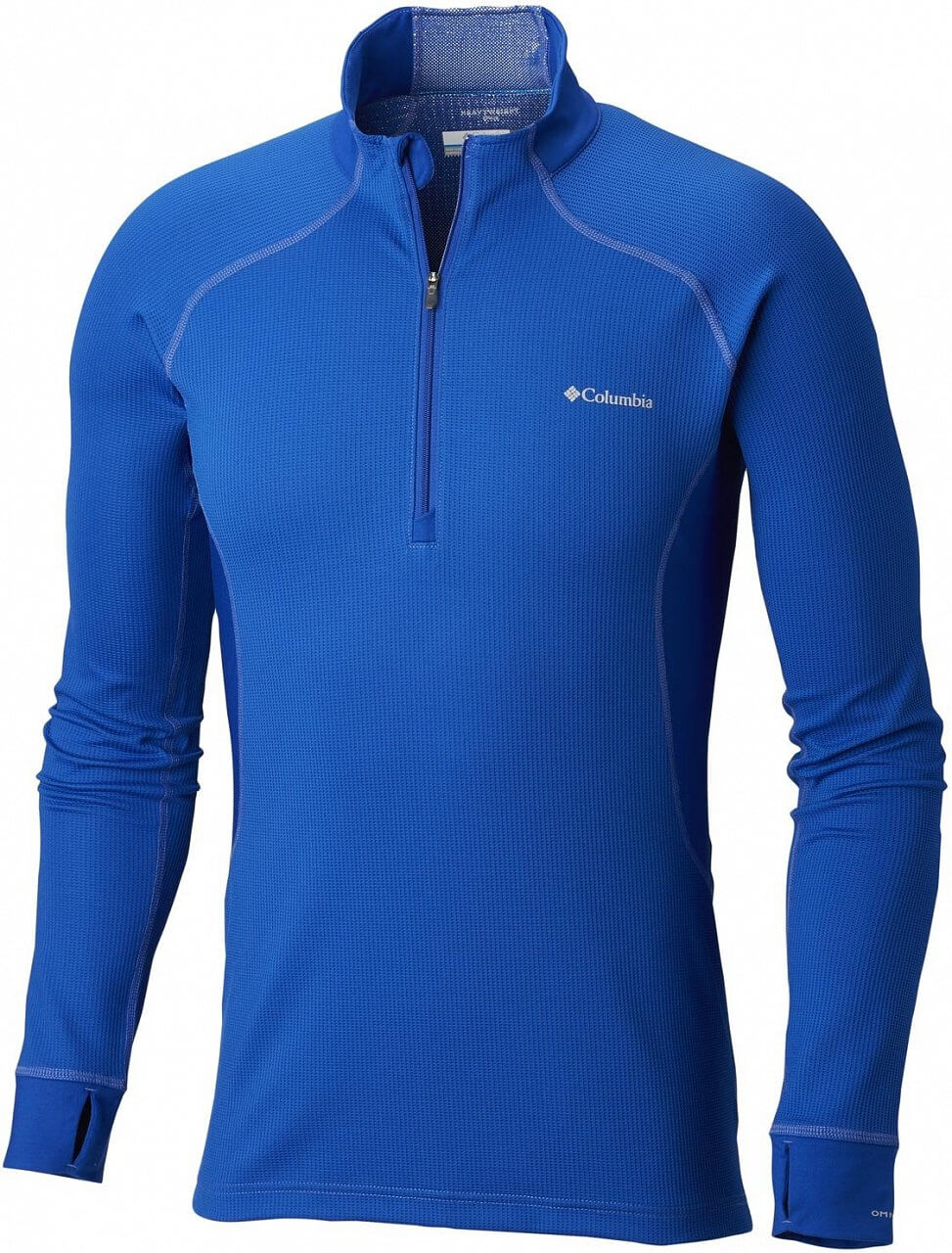Sweatshirts Columbia Heavyweight II Long Sleeve Half Zip