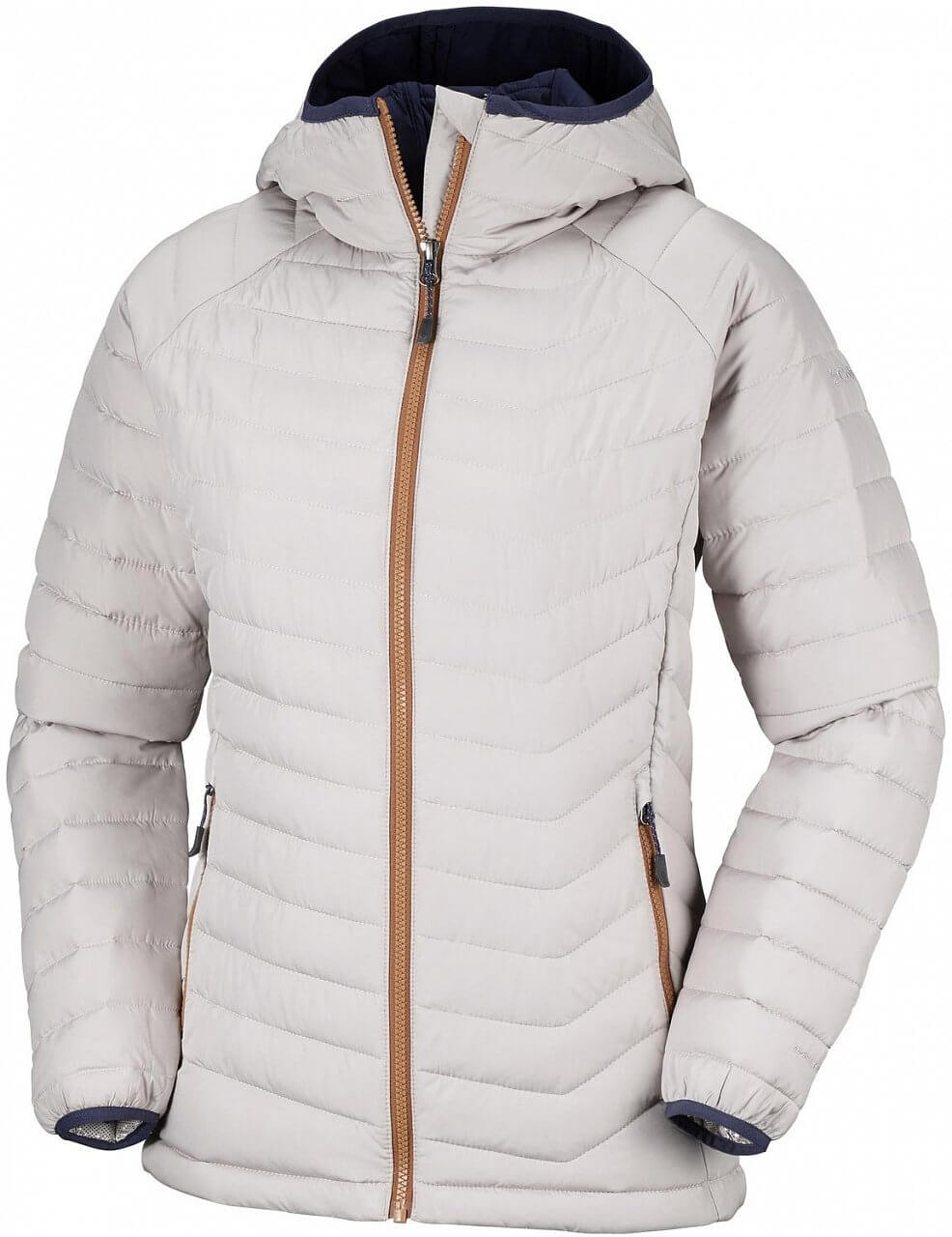 Kabátok Columbia Powder Lite Hooded Jacket