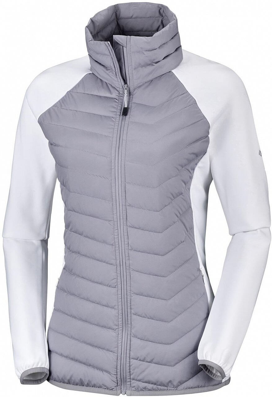 Dámská bunda Columbia Powder Lite Fleece
