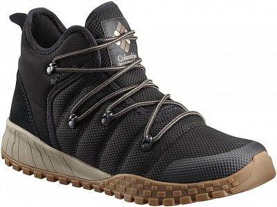 Pánská outdoorová obuv Columbia Fairbanks 503 Omni-Heat