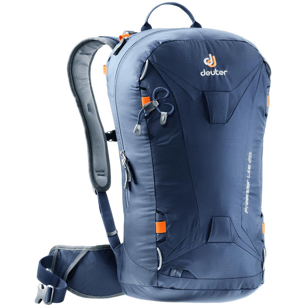 Taschen und Rucksäcke Deuter Freerider Lite 25 Navy