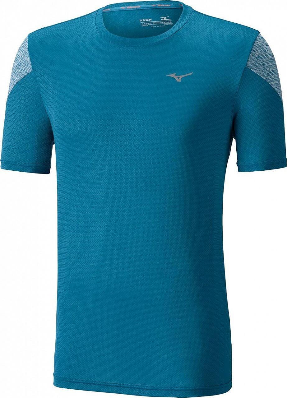 Pánské sportovní tričko Mizuno Alpha Tee