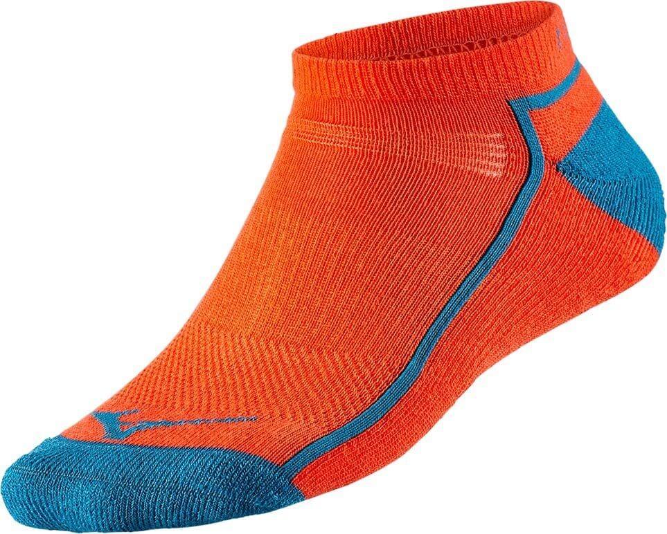 Socken Mizuno Active Training Mid 2 Pairs (1 pack)