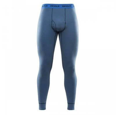 Pánské sportovní kalhoty Devold Vision Man Long Johns W/Fly