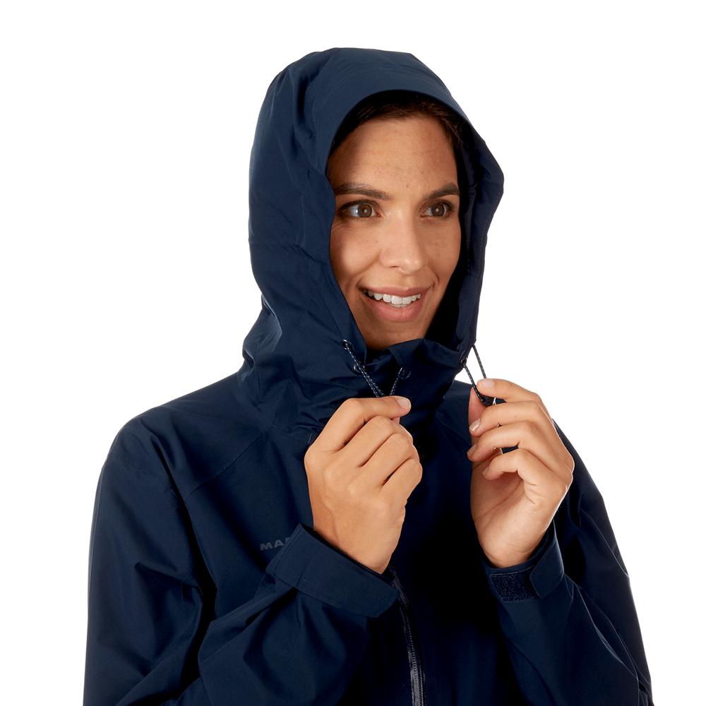 Jacken Mammut Convey Tour HS Hooded Jacket Women