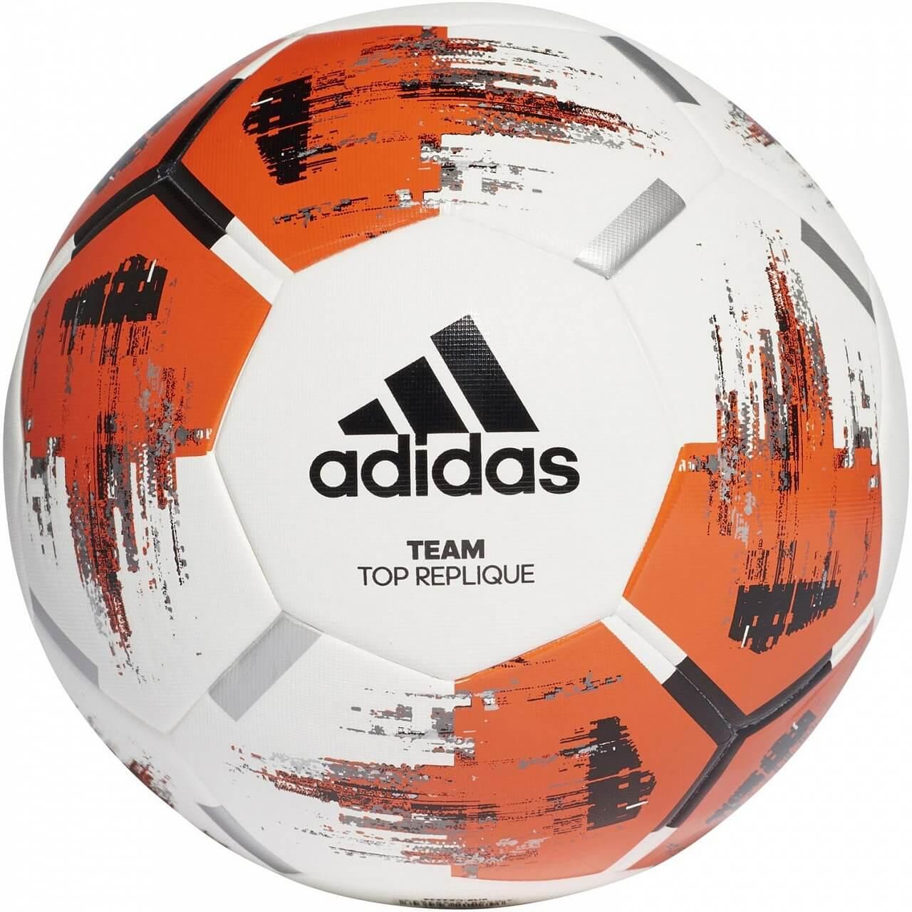 Fotbalový míč adidas TEAM TopRepliqu