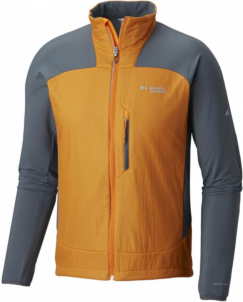 Jacken Columbia Caldorado II Insulated Jacket