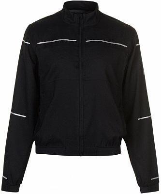Pánská běžecká bunda Asics Lite-Show Jacket