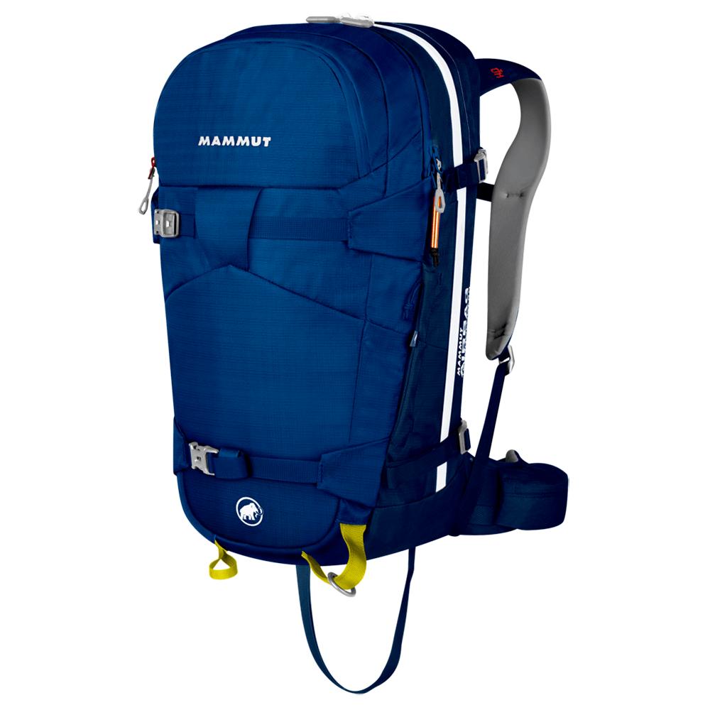 Taschen und Rucksäcke Mammut Ride Removable Airbag 3.0