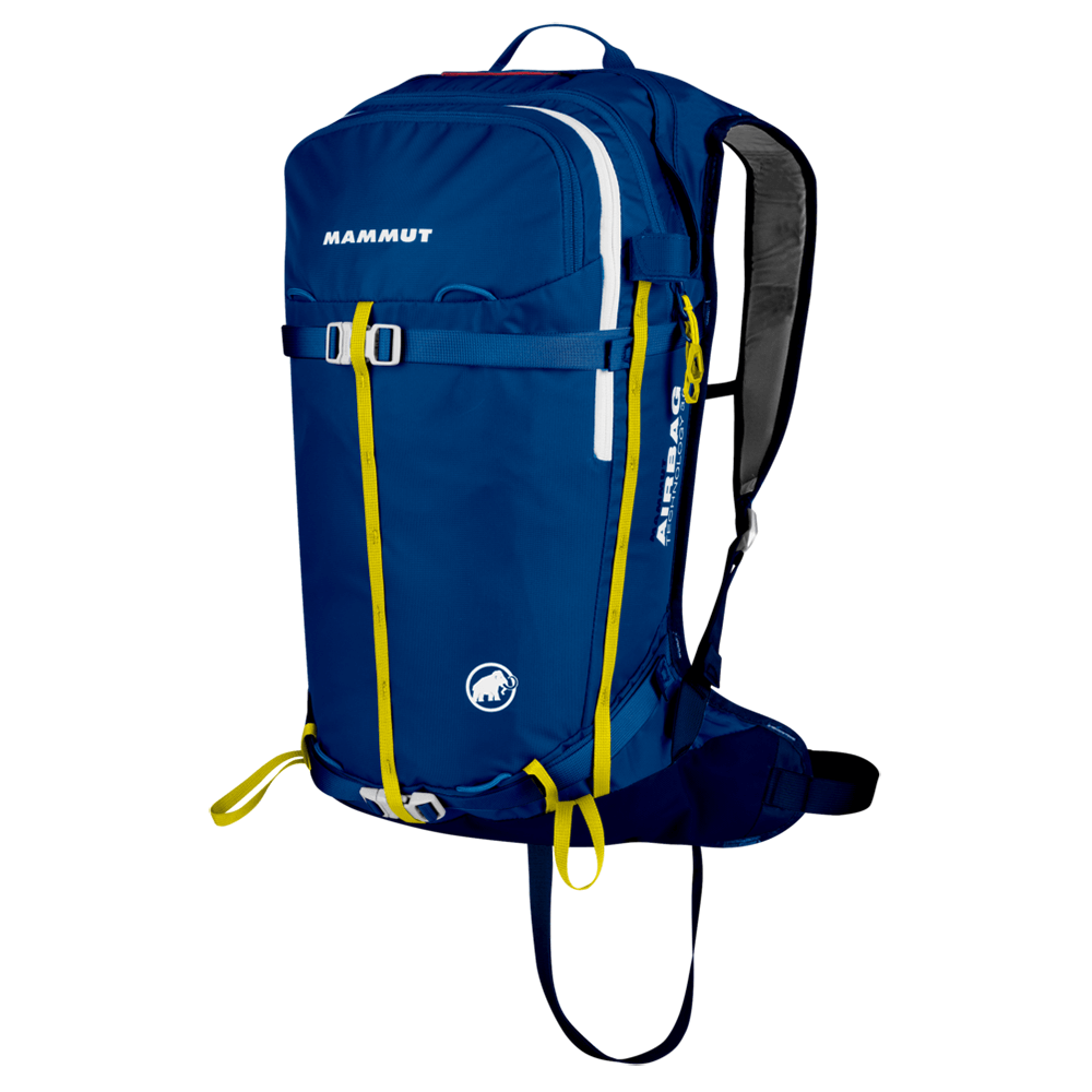 Taschen und Rucksäcke Mammut Flip Removable Airbag 3.0 22 ultramarine-marine