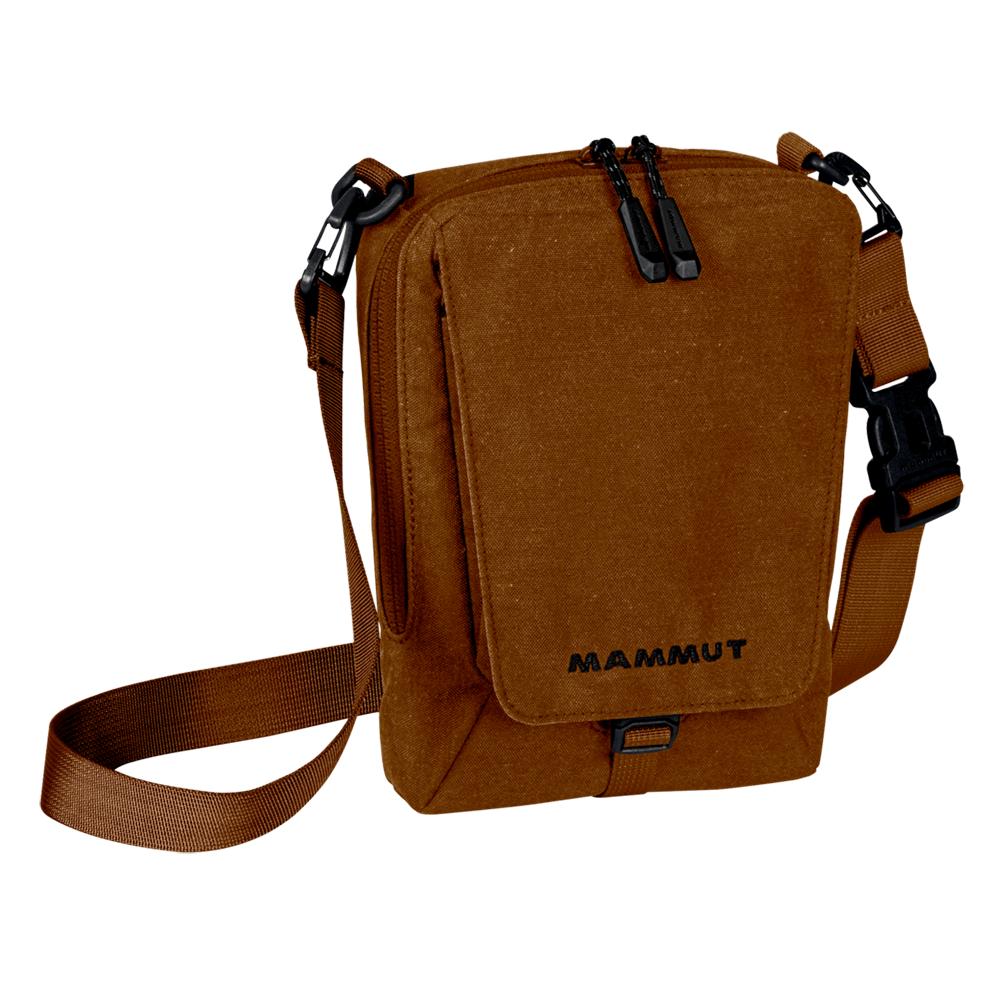 Tašky a batohy Mammut Tasch Pouch Melange timber