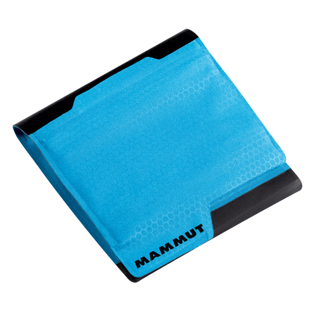 Tašky a batohy Mammut Smart Wallet Light cyan 5268