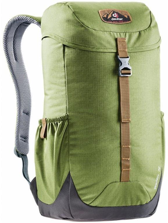 Taschen und Rucksäcke Deuter Walker 16 Pine-graphite