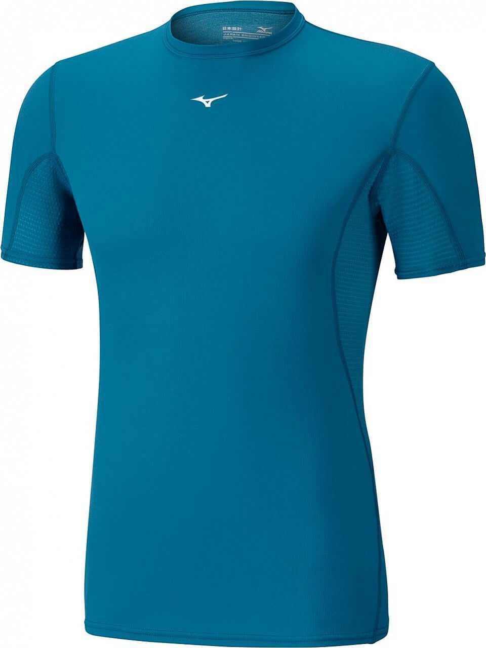 Pánské sportovní tričko Mizuno Mid Weight Tee