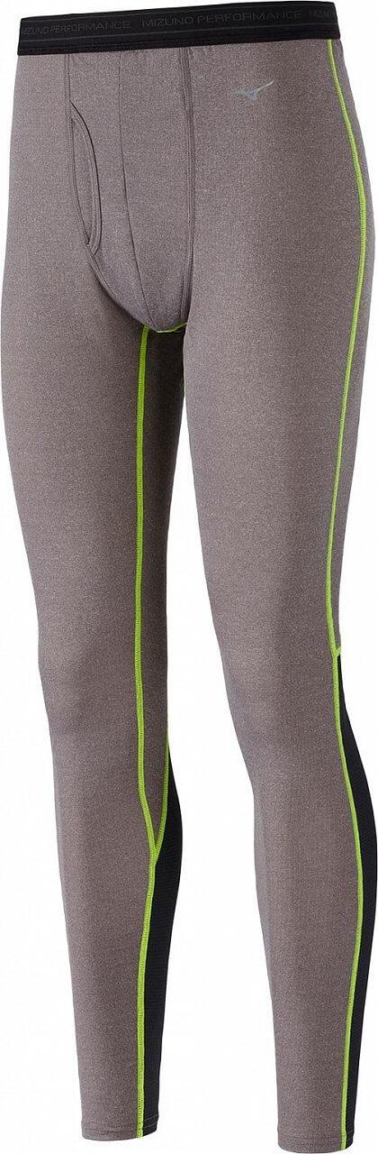 Pánské sportovní kalhoty Mizuno Wool LongTight