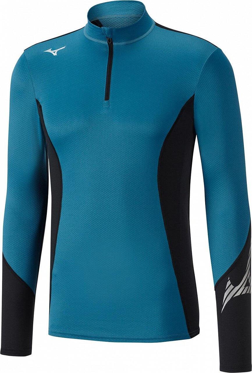 bd517ec7c Mizuno Virtual Body G2 H/Z - pánske tričko | Sanasport.sk