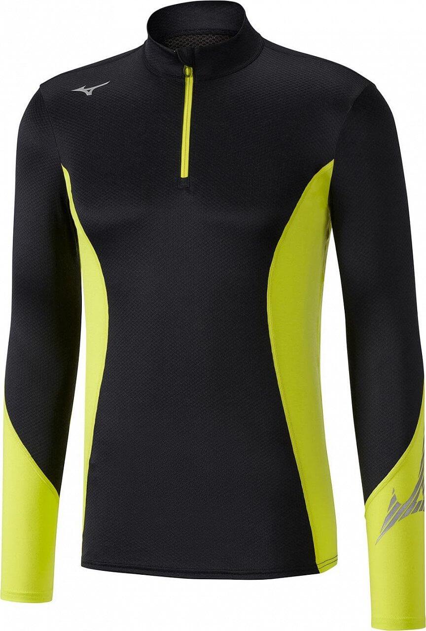 Pánské sportovní tričko Mizuno Virtual Body G2 H/Z