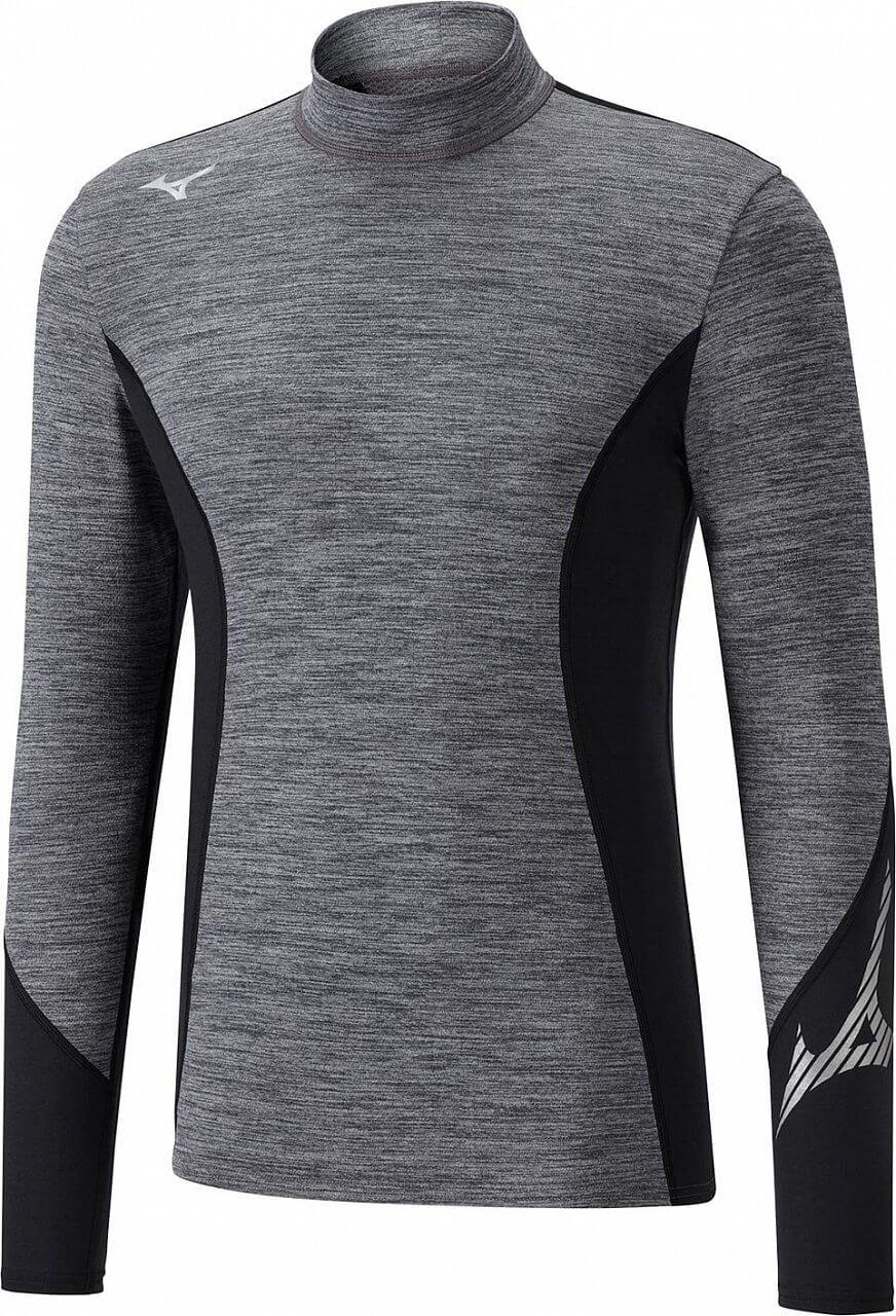Pánské sportovní tričko Mizuno Virtual Body G2 High Neck
