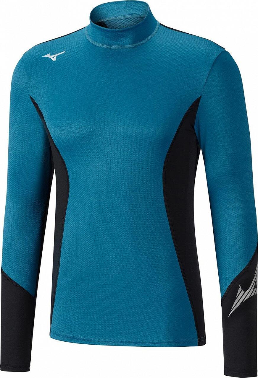 T-Shirts Mizuno Virtual Body G2 High Neck