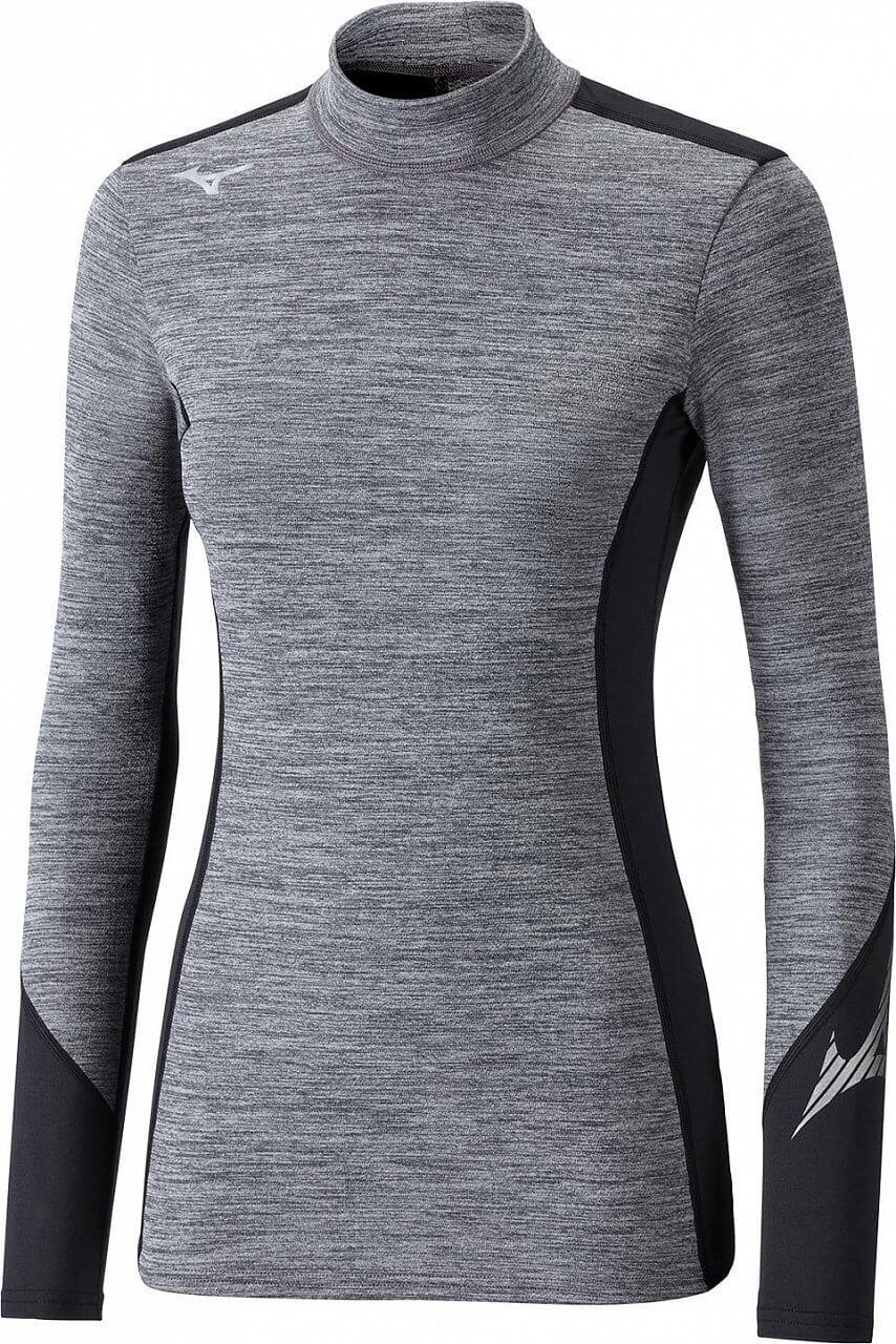 Dámské sportovní tričko Mizuno Virtual Body G2 High Neck