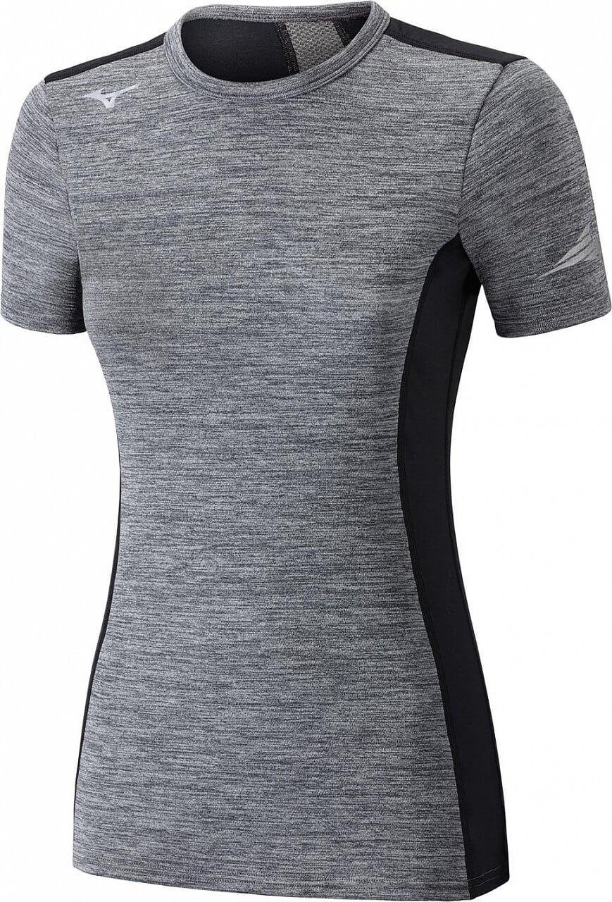 T-Shirts Mizuno Virtual Body G2  Tee