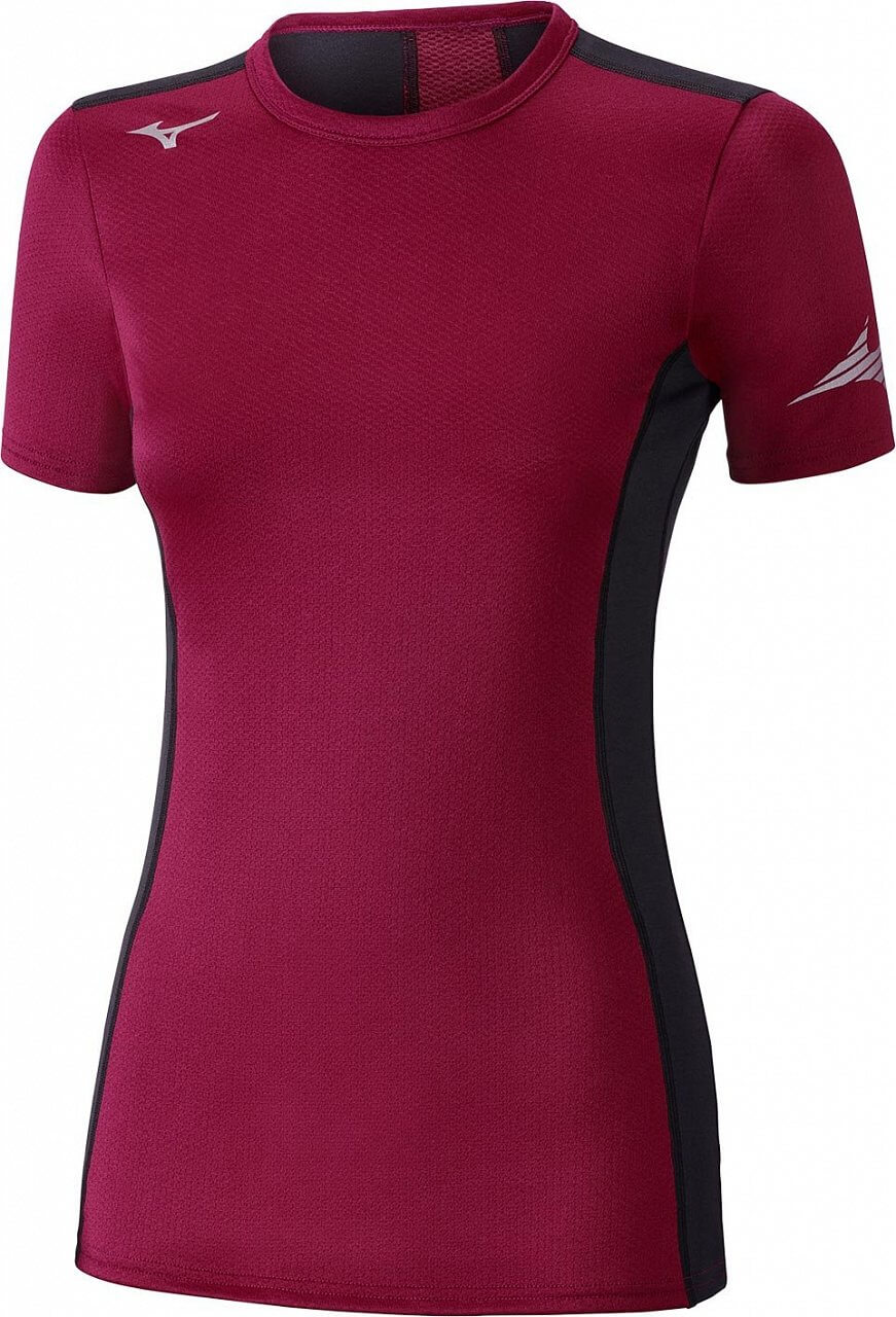 Dámské sportovní tričko Mizuno Virtual Body G2  Tee
