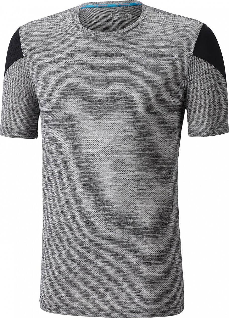 T-Shirts Mizuno Alpha Tee
