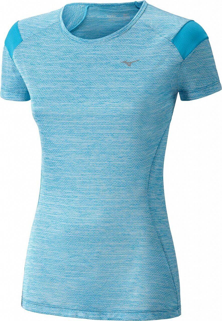 Dámské sportovní tričko Mizuno Alpha Tee