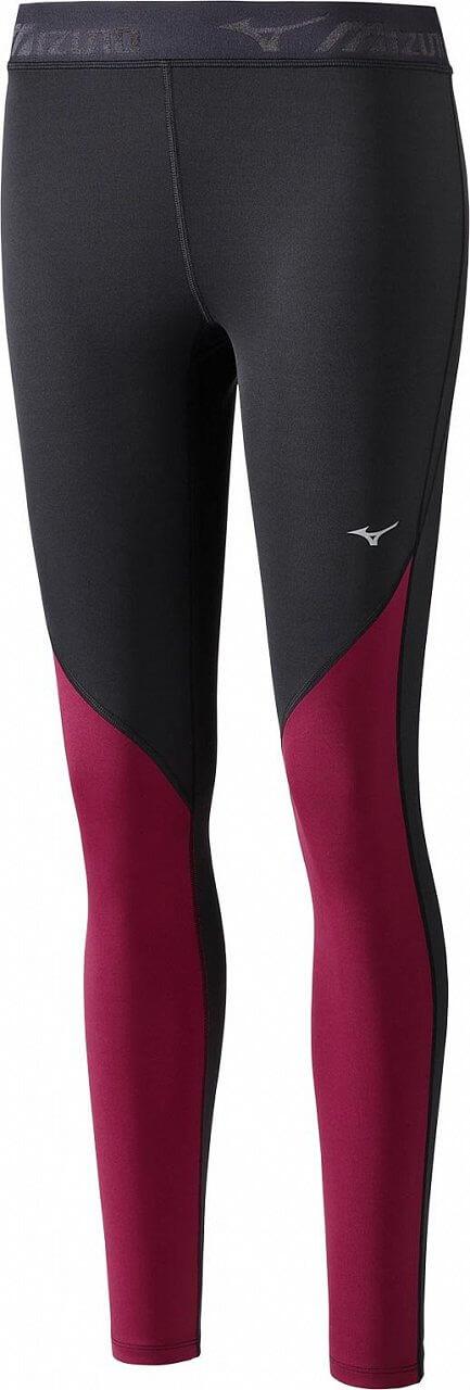 Dámské sportovní kalhoty Mizuno Impulse Core Long Tight