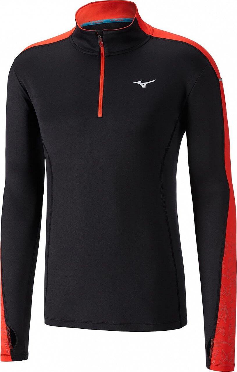 Pánské sportovní tričko Mizuno Vortex Warmalite HZ