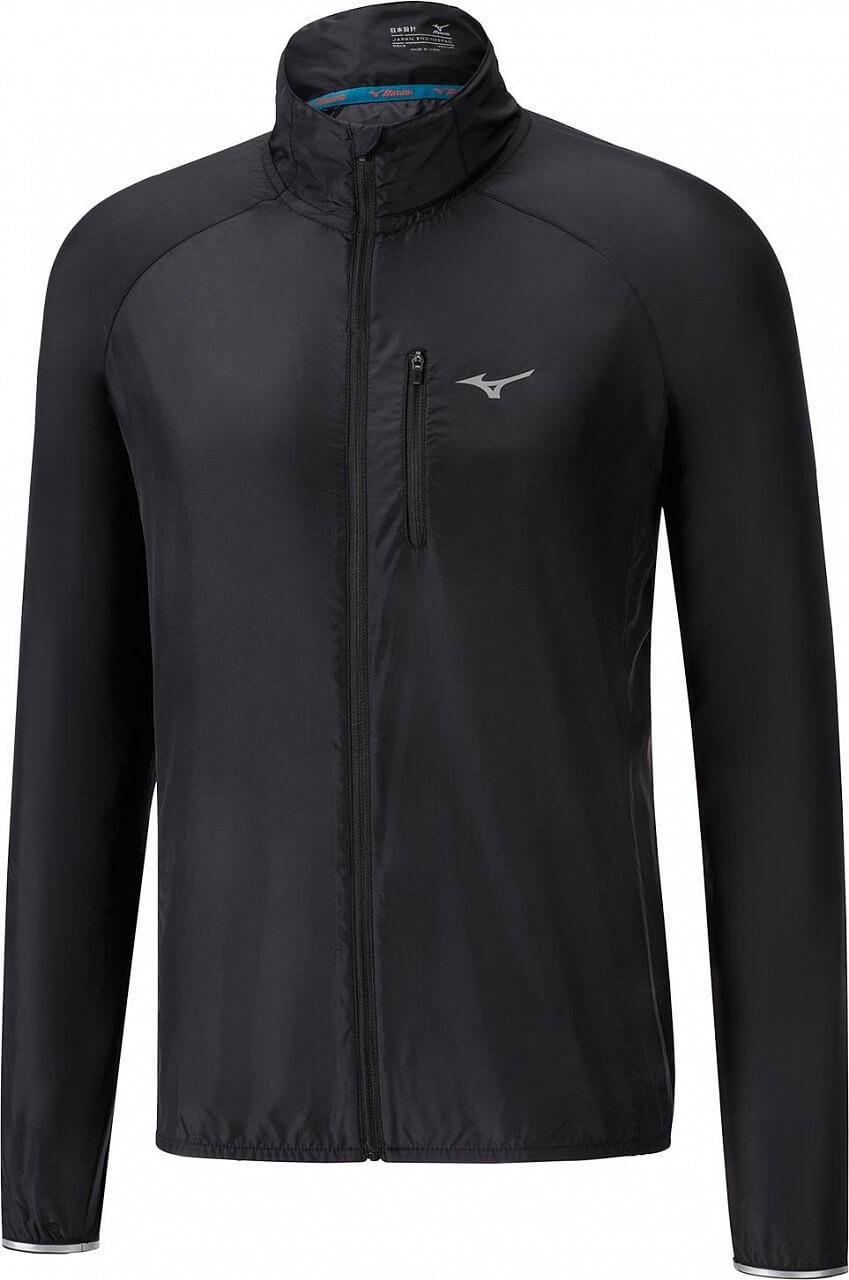 Pánská sportovní bunda Mizuno Impulse Impermalite Jacket