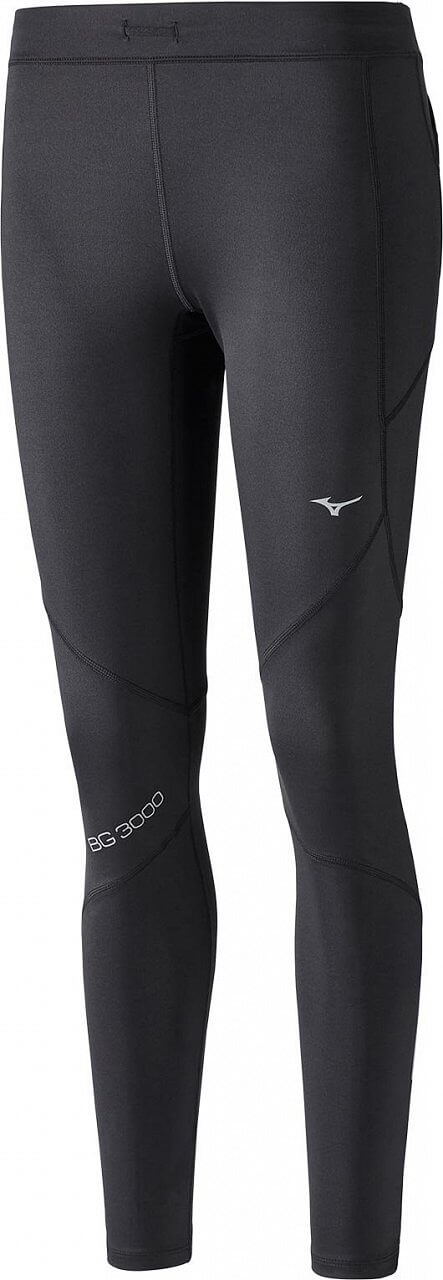 Dámské běžecké kalhoty Mizuno BG3000 Long Tight