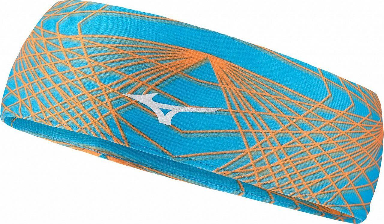 Mützen Mizuno WarmaLite Printed Headband ( 1 pack )