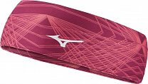 Mizuno WarmaLite Printed Headband ( 1 pack )