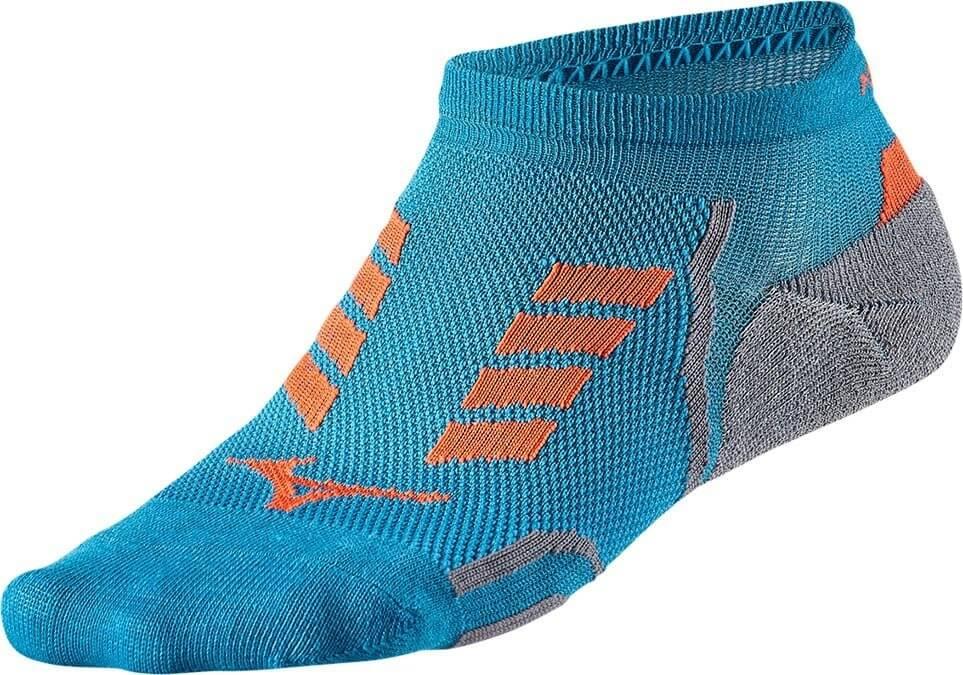 Sportovní ponožky Mizuno DryLite Race Low ( 1 pack )