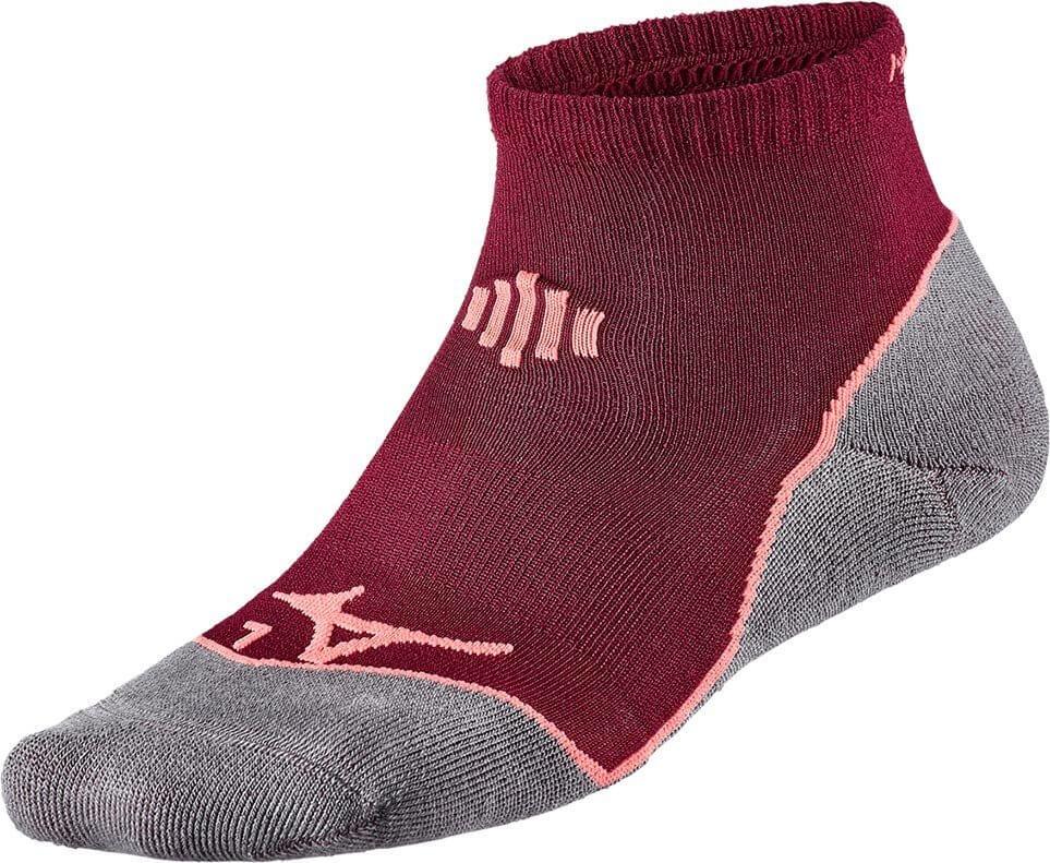 Sportovní ponožky Mizuno DryLite Comfort Mid ( 1 pack )