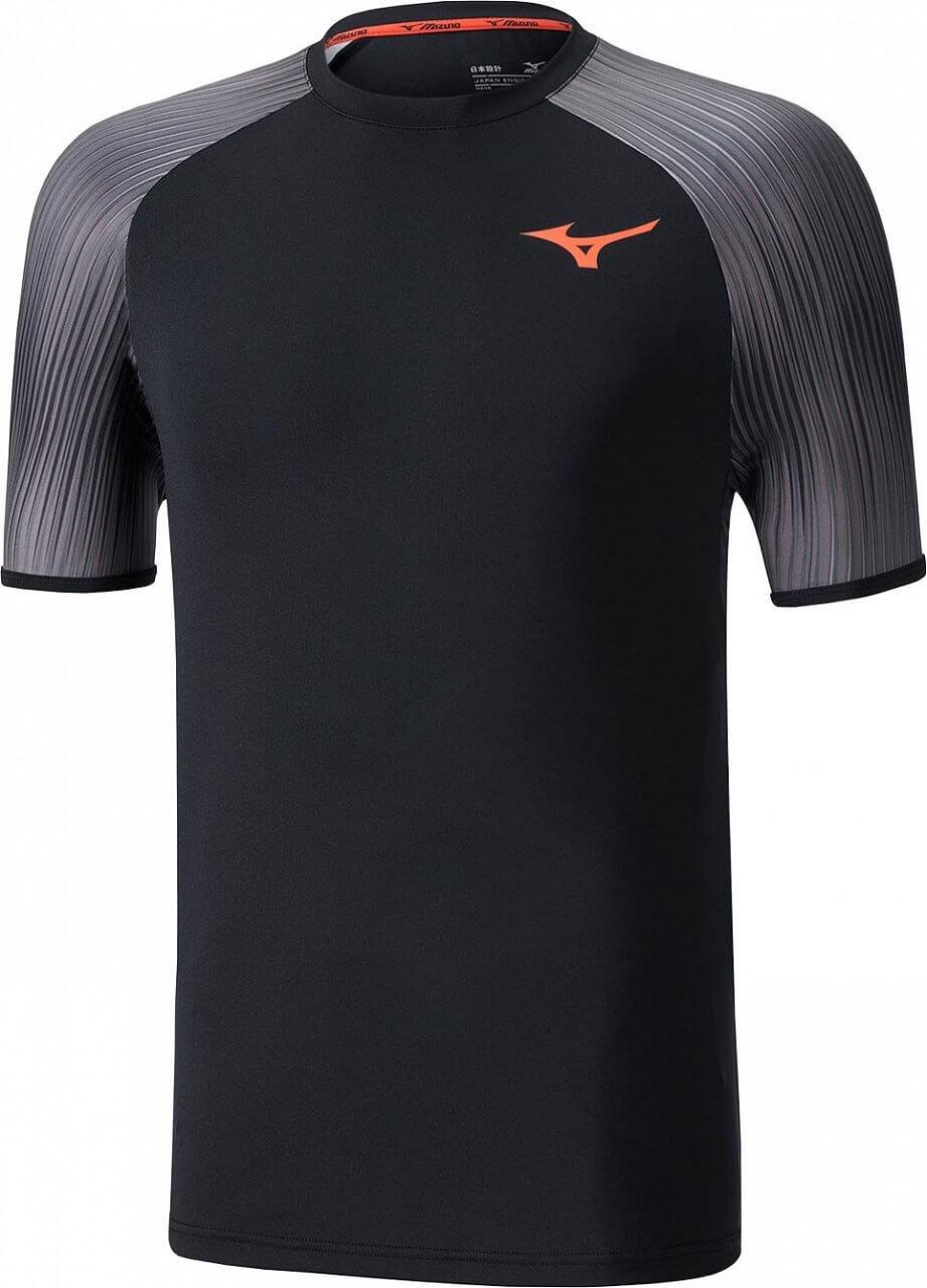 Pánské tenisové tričko Mizuno Flex Tee