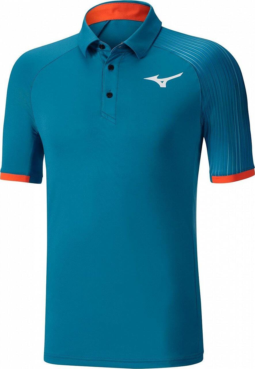 T-Shirts Mizuno Flex Polo
