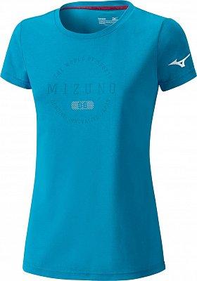 Dámské sportovní tričko Mizuno Heritage 1906 Tee