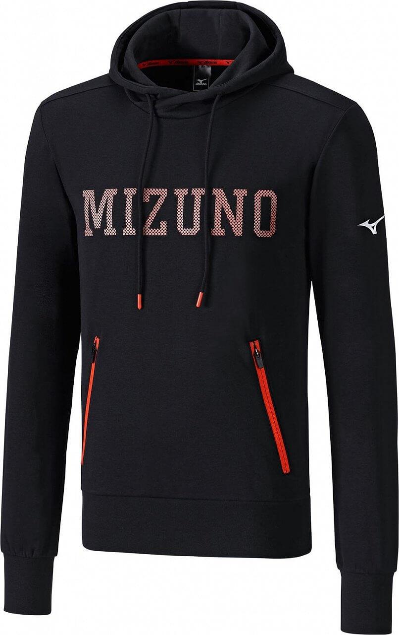 Pánská sportovní mikina Mizuno Heritage Hoody
