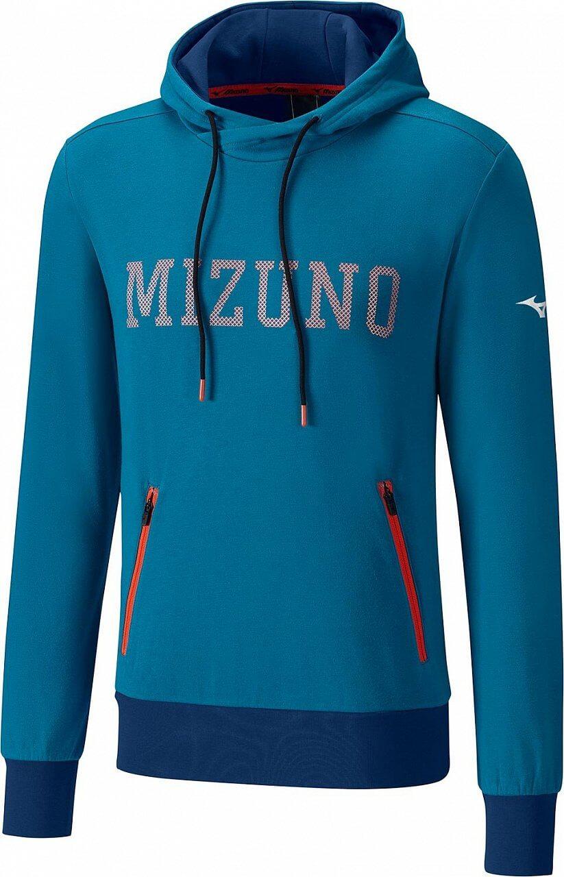 Sweatshirts Mizuno Heritage Hoody