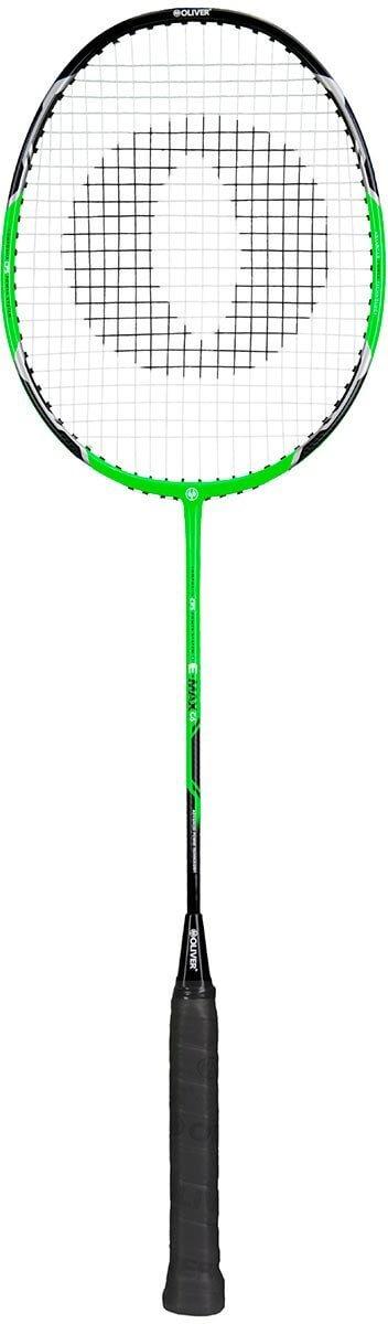 Badmintonová raketa Oliver E-Max C8