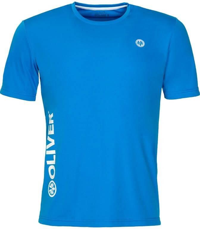 Sportovní tričko Oliver Active Shirt