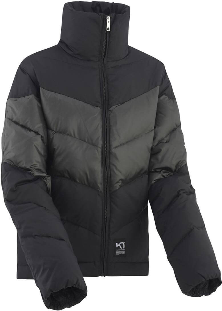 Dámská péřová bunda Kari Traa Haugo Jacket