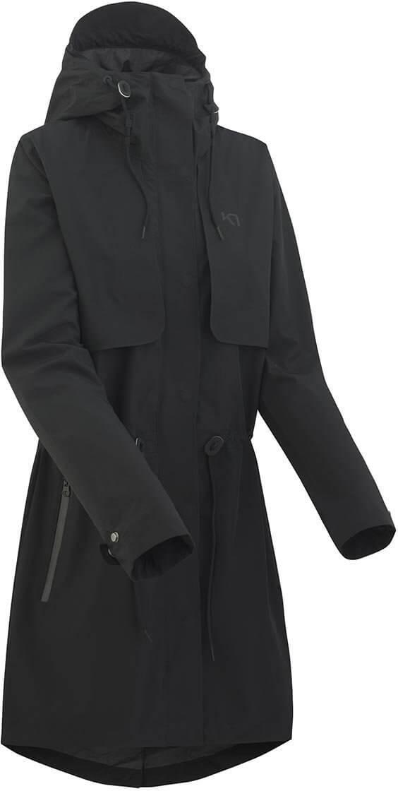 Dámská nepromokavý kabát Kari Traa Gjerald L Jacket