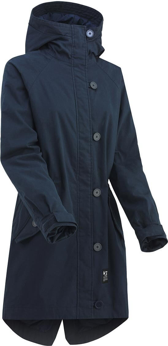 Dámská zateplený kabát Kari Traa Gjerstad Parka